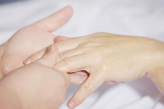 Handmassage Vera Gehling Waltrop